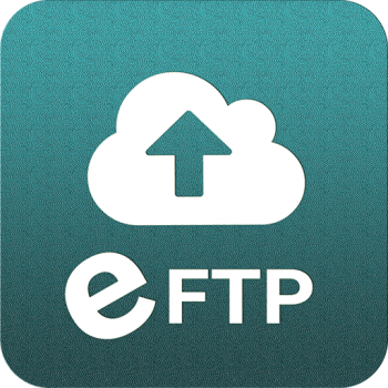 ftp client for android: eFTP