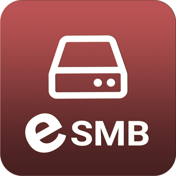smb, samba client for android: eSMB