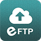 Android FTP client: eFTP