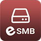 Android SMB (Samba) client: eSMB